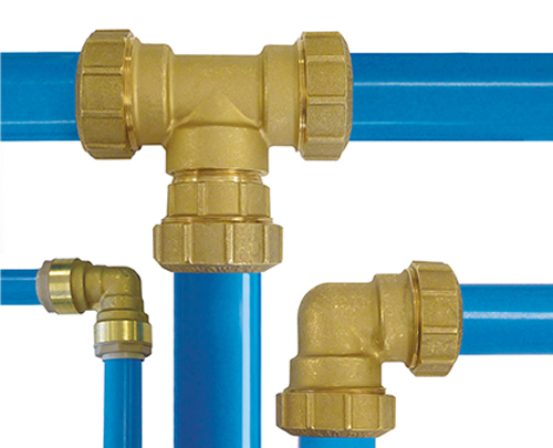 S07 QuickLINE Compressed Air Piping System