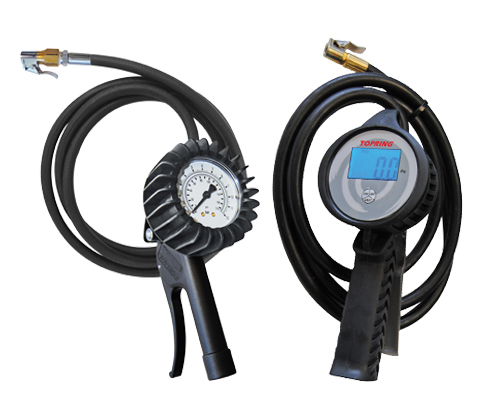 S63 Tire Inflation Tools