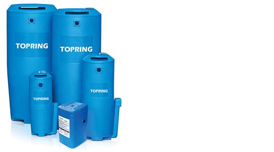 water oil separator